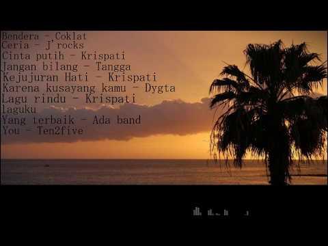 Lagu Pop Indonesia terbaik 2005. - 10 song terpopuler . Mp4