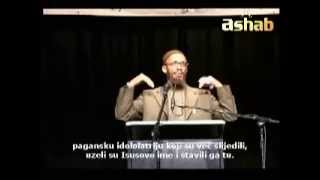 The Purpose of Life - Impressive Video (Sheikh Khalid Yasin)
