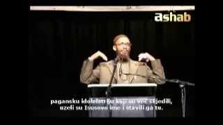The Purpose of Life - Impressive Video (Sheikh Khalid Yasin)