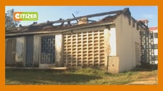 Poor health sevices in Kwale Referral Hospital