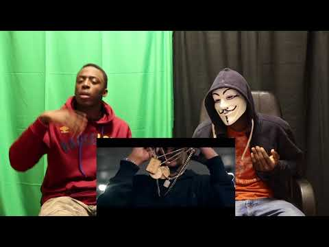 K Money - Come Outside   Ray and Tray Reaction