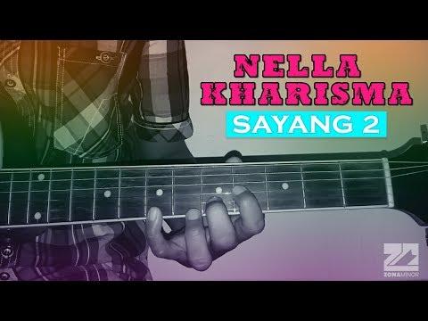 Instrumen Melodi Tutorial | NELLA KHARISMA - SAYANG 2 (Dua)