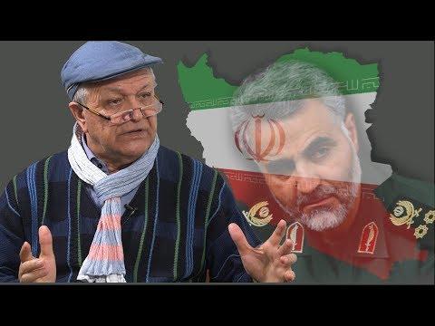 Mohssen Massarat: Qassem Suleimani - Hintergründe eines Mordes