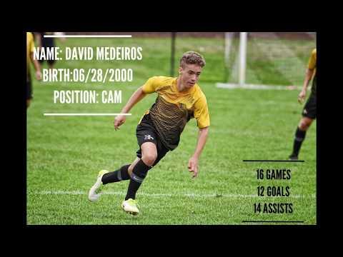 David Medeiros - Freshman Highlights Mp3