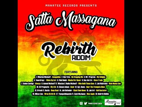 Satta Massagana Rebirth