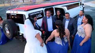 Best Ethiopian Wedding Abreham & Alem  2018 Denver Colorado