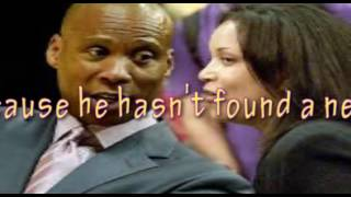 NBA's Byron Scott    I Can't Afford My Ex Wife's Lifestyle     I'm Unemployed!!