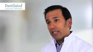 Implantes con Dentisalud