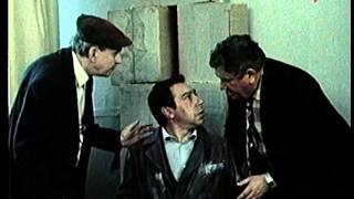 """Фитиль """"Кому сидеть?"""" (1983) смотреть онлайн"""
