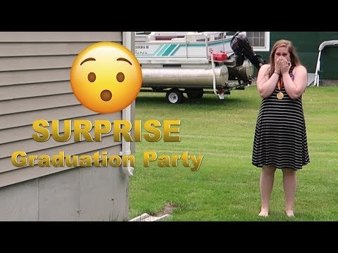 (DJ GIG LOG) Surprising My Biggest Supporter by DJing at Her Grad Party!