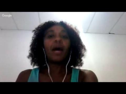 Live  Katia Fabiana - fala sobre numerologia ano pessoal
