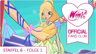 Winx Club - Staffel 6 Folge 1 - Die Inspiration des Sirenix [GANZE FOLGE]
