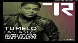 Tumelo - I Fantasize (Zepherin Saint Mix) [Tribe Records]