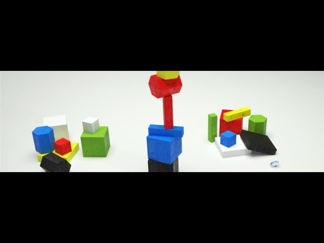 La vidéorègle du jeu