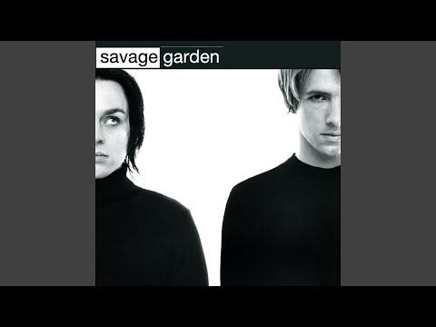savage garden tears of pearls