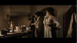 Bathory - deleted scene: Merisi coming to the Castle/ Merisiho příchod na hrad