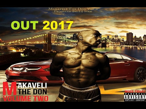 2Pac   Don't Stop The Music Feat  E D I and Hussein Fatal (New Album 2017)
