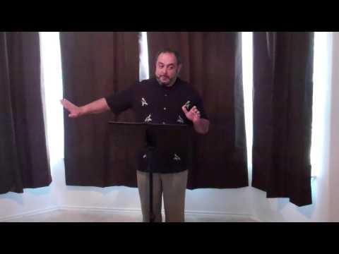 8-23-15 Pastor Chuck Stevens