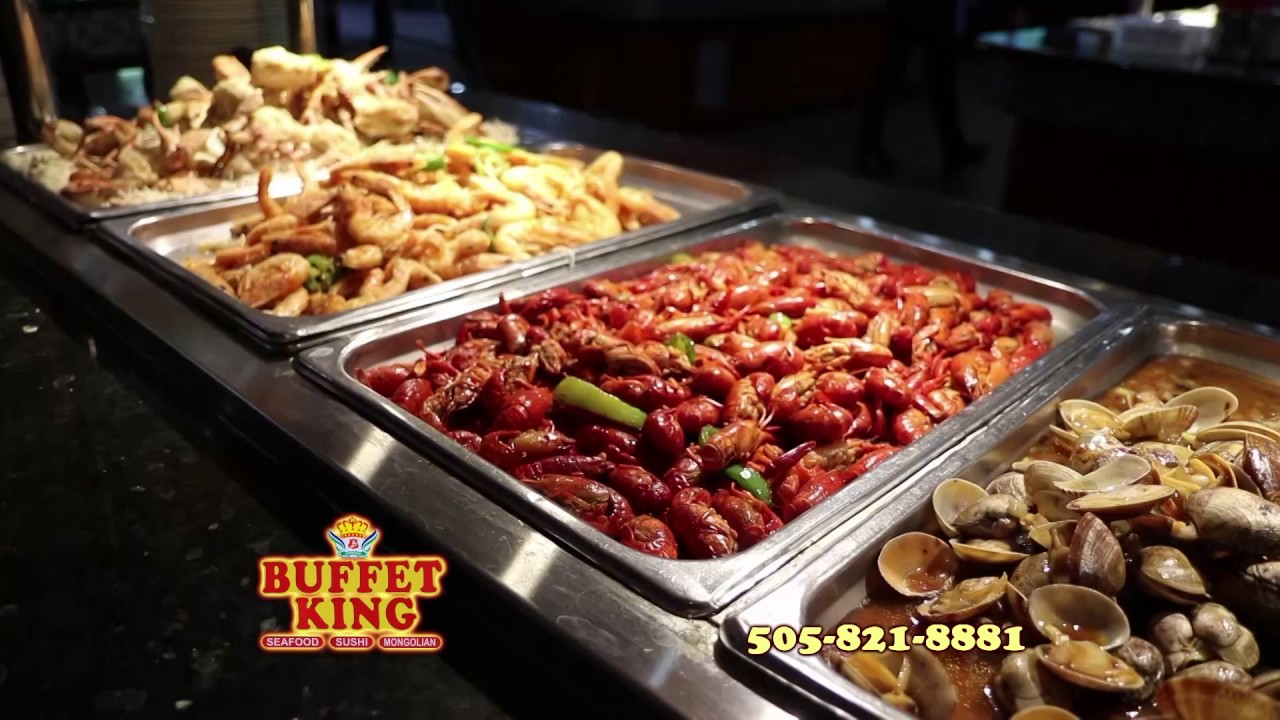 buffet king abq re grand opening youtube rh youtube com buffet king in albuquerque buffet king in albuquerque