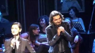 Olga Bończyk & Marcin Kołaczkowski - Paroles, paroles
