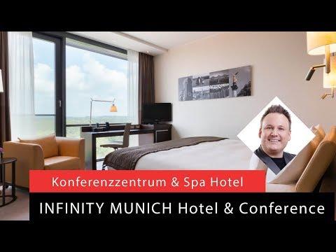 INFINITY MUNICH Hotel & Conference Resort Munich, Konferenzzentrum