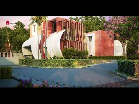 TALENMARK: Chilgrove Resort villas at Vythiri, Wayanad. Take a walk through luxurious serenity
