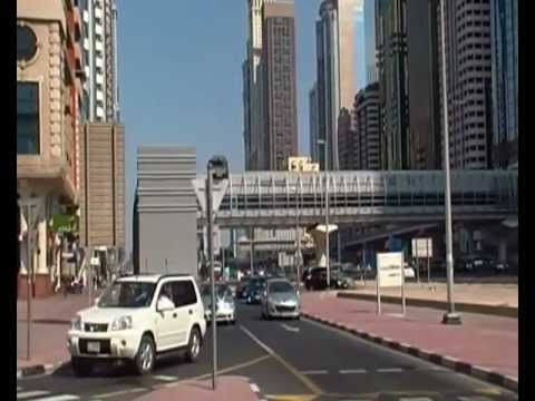 Number one tower suites sheikh zayed road dubai youtube for Number 1 hotel in dubai