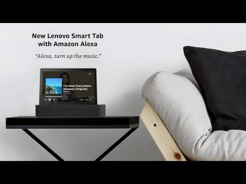 Lenovo Launches New Tech – CES 2019 Livestream