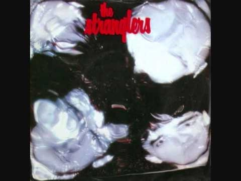 the stranglers pin up