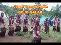 Dance Asik Bareng Pramuka - bojo galak - Perkemahan 2017