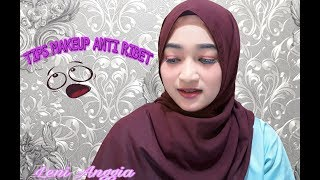 MAKEUP ANTI RIBET | By Leni Anggia