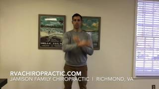 Richmond VA Chiropractor - Brain Drill