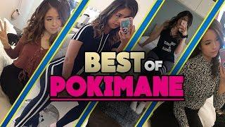 pokimane leaked footage