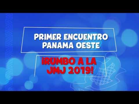 "Arquidiócesis lanza primer evento formal ""Rumbo a la JMJ Panamá 2019"""