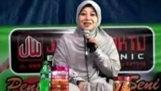 Cicing  Lalaki  Eleh Ku  Awewe   !!!   Ceramah   Sunda   Ustazah   Geulis   Pisan  HD