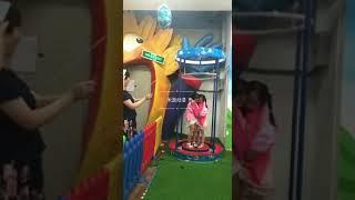 kids bubble show equipment bubble game