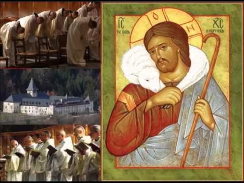 Psaume 23 (22) Le Seigneur est mon berger