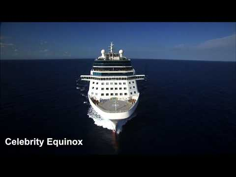 Celebrity Equinox Video Tour – An Inside Look at One of Celebrity Cruises' Most Popular Ships