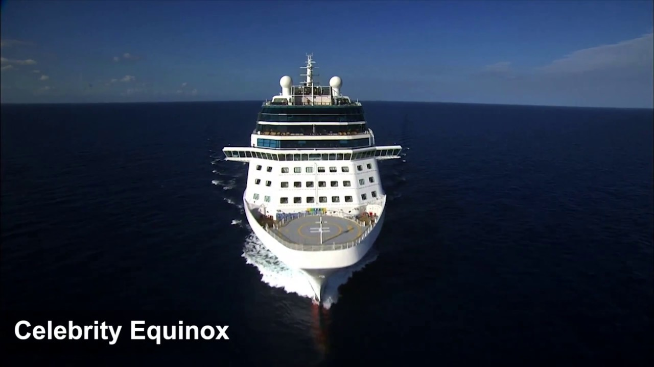 Celebrity Cruises Videos on CruiseCheap.com