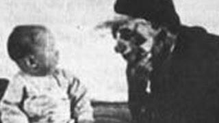 El Experimento del niño Alberto-El origen de una Fobia
