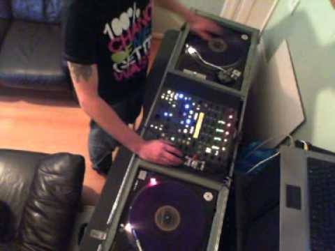 dj flex on the club dance riddim 2012 reggae