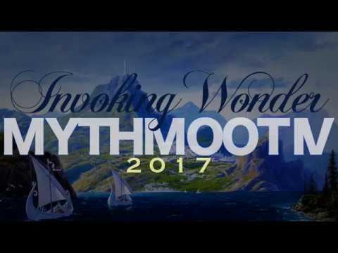 Mythmoot IV: Invoking Wonder - Michael Drout on Germanic Philology