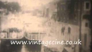 9.5mm Film, Seaside,punch & Judy,pier,weddings,sports Day
