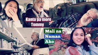 Mali Na Naman Ako + Kumanta Tuloy si Tommy  : MaryAnn.A RealityTV