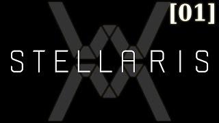 Stellaris 01 Основы как в это играть