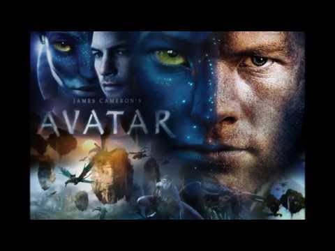 """James Horner - """"Becoming One Of The People"""" Original Avatar Soundtrack"""