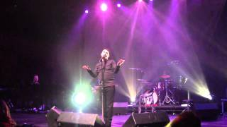 Marc Almond 30 Year Celebrations - I Close My Eyes and Count to Ten