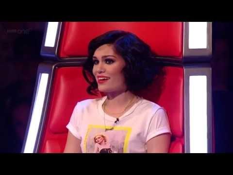 Download Jessie J Best Moments The Voice UK Live Shows S01E07