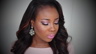 Valentine's Makeup Tutorial| Urban Decay Vice 2 Palette Thumbnail