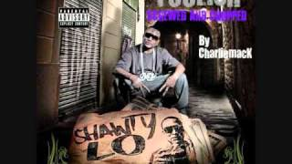 "Shawty Lo   "" Foolish ""  Screwed and Chopped"